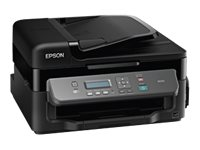 Epson WorkForce M205 - Multifunction printer - B/W