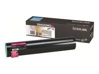 LEXMARK, Toner/magenta 22000sh f X940e 945e
