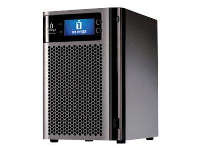 iomega storcenter px6-300d network storage