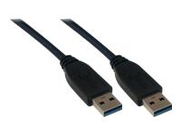 MCL Samar C�ble USB MC923AA-1M/N