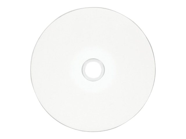 Verbatim 50Pk Dvd-R 4.7Gb 16X Wht Therm Printable