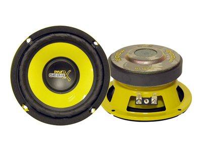 PYLE Gear X Series PLG54 Speaker - 5