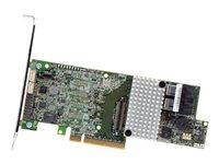 Intel RAID Controller RS3DC080 - Storage controller (RAID) - 8 Channel