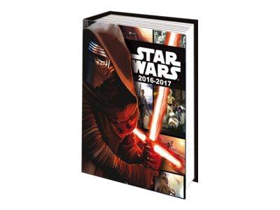 ALPA Star Wars The Force Awakens - agenda