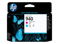HP - INKJET SUPPLY (1N) HP 940C4901A