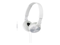 Sony MDR-ZX310 - casque