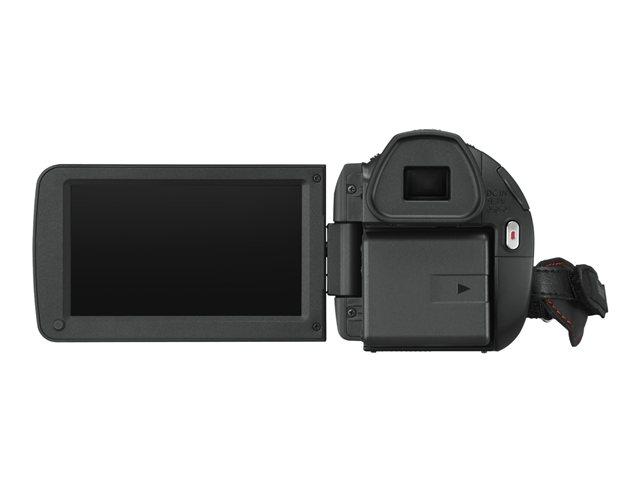 panasonic hc v750 user manual