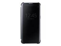Samsung Clear View Cover EF-ZG935CBEGWW