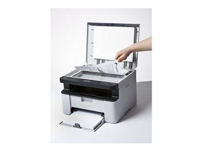 Impresora Brother DCP 1510