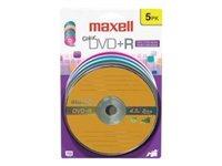 Maxell DVD+R Colour
