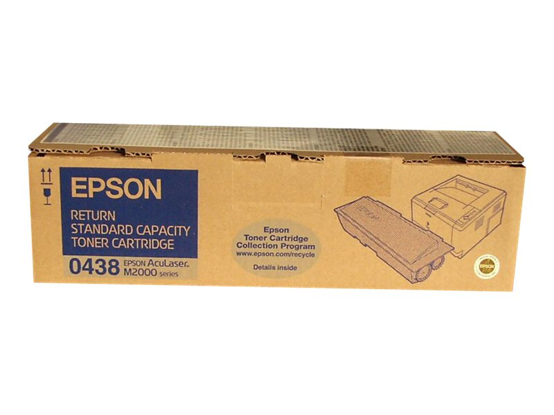 Epson AcuLaser M2400 Driver
