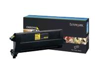 Lexmark Cartouches toner laser C9202YH