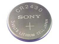Sony Produits Sony CR2430B1A