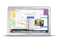 Apple MacBook Air Core i5 1.6 GHz OS X 10.12 Sierra 4 GB RAM