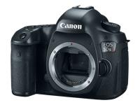 Canon EOS 5DS R - Garantie Premium - appareil photo numérique - corps uniquement