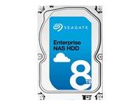 Seagate ST8000NE0001 8TB NAS 7200rpm 256mb SATA