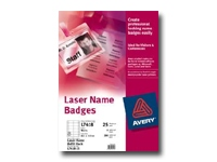 Avery �tiquettes L7418-25