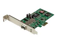StarTech.com Cartes PEX1000SFP2