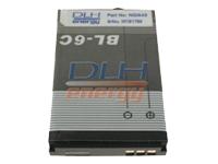 DLH Energy Batteries compatibles NOIA49