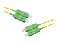 MCAD C�bles et connectiques/Fibre optique 392382