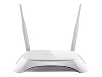 TP-LINK TL-MR3420 3G/4G 300Mbps Wireless N Router Trådløs router