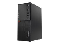 Lenovo ThinkCentre M710t 10M9 Tower 1 x Core i5 7400 / 3 GHz RAM 8 GB