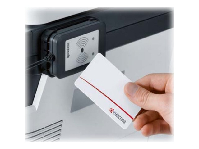 870ls95041 Kyocera Usb Card Reader Mifare Rfid Reader