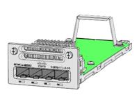Cisco Produits Cisco C3850-NM-4-1G=