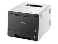 Brother HL-L8250CDN Printer farve Duplex laser A4/Legal 2400 x 600 dpi