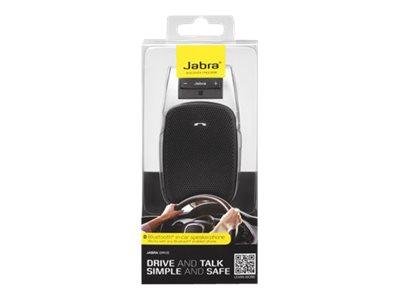jabra drive kit mains libres bluetooth pour voiture 100 49000001 60. Black Bedroom Furniture Sets. Home Design Ideas