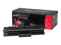 XEROX - GENUINE SUPPLIES T�ner Negro (3.000 p�ginas) Para Phaser 3130109R00725