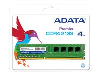 ADATA Premier Series - DDR4 - 4 GB