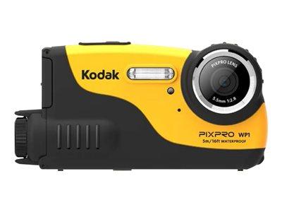 Kodak PIXPRO WP1 Digital camera