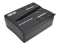 Tripp Lite UPS 350VA 180W Desktop PC / MAC Battery Back Up Compact 120V 6 Outlets