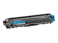 Brother TN225C - High Yield - cyan - original - toner cartridge - for Brother DCP-9020, HL-3140, 3150, 3170, 3180, MFC-9130, 9330, 9340; HL-3180