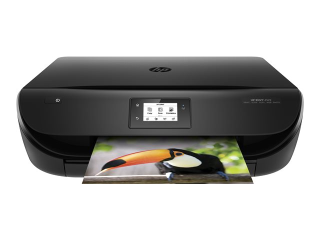 Image of HP Envy 4522 All-in-One - multifunction printer ( colour )