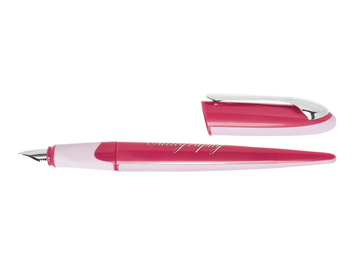 ONLINE YOUNG.LINE Air Best Writer - Stylo plume - bleu - 1.9 mm