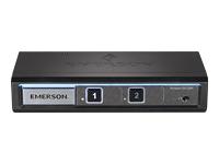 Emerson Network Power KVM et accessoires SV220H-202
