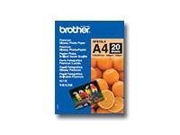 Brother Papiers sp�ciaux BP61GLA