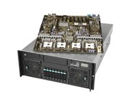 INTEL  Server System S7000FC4URSFC4URX