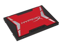 HyperX Savage - Solid state drive - 240 GB