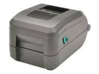 Zebra GT800 - imprimante d'étiquettes - monochrome - transfert thermique