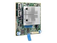 HPE Smart Array E208i-a SR Gen10 - Controlador de almacenamiento (RAID) - 8 Canal