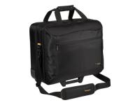 """Targus 17"""" Rolling Travel Laptop Case - sacoche pour ordinateur portable"""