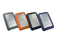 LaCie Rugged Sleeves