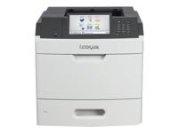 Lexmark MS812de - imprimante - monochrome - laser
