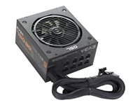 EVGA 750 BQ - Power supply (internal) - 80 PLUS Bronze
