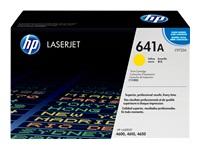 HP Cartouches Laser C9722A