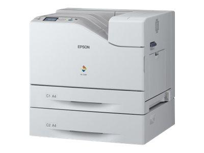 Epson WorkForce AL-C500DTN - imprimante - couleur - laser