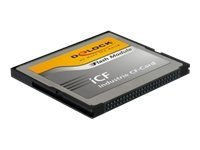 Industrial Compact Flash card 1GB, Industrial Compact Flash card
